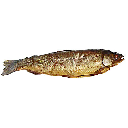 Acme Smoked Whole Trout, Sold by the pound