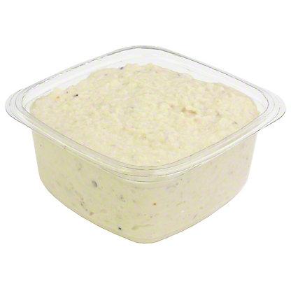 Smoked Whitefish Salad,LB