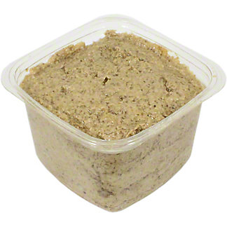 Menu Mushroom Cream With Truffle, Sold by the pound