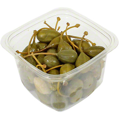 Caper Berries, Sold by the pound
