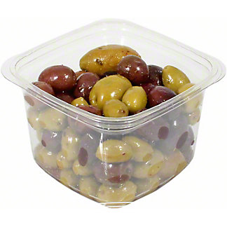 Divina Greek Olives Mix, Sold by the pound