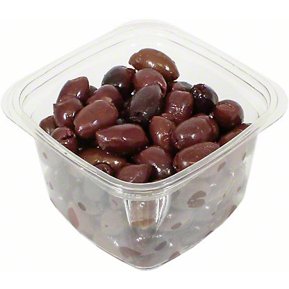 Divina Pitted Kalamata Olives, Sold by the pound
