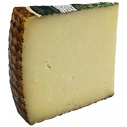 Don Juan Manchego DOP Aged 4 Months, sold by the pound