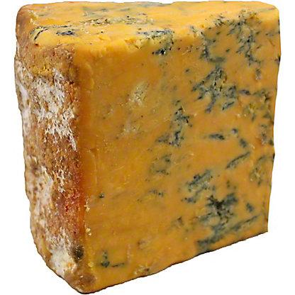 Neal's Yard Dairy Colston Bassett Shropshire Blue,2/17#