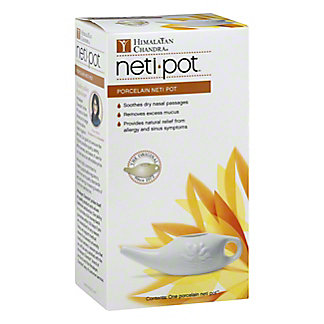 Neti Pot, EACH