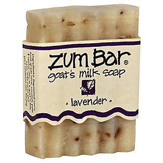 Indigo Wild Lavender Zum Bar Goats Milk Soap, 3 oz