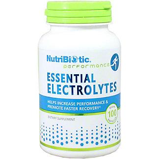 Nutibiotic Essence Electrolytes, 100 CT