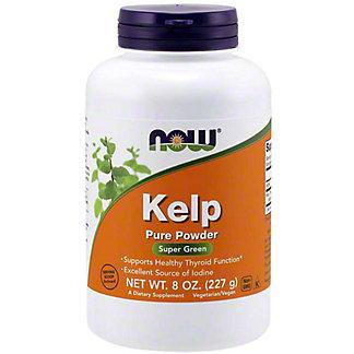 Now Naturals Kelp Powder, 8 oz