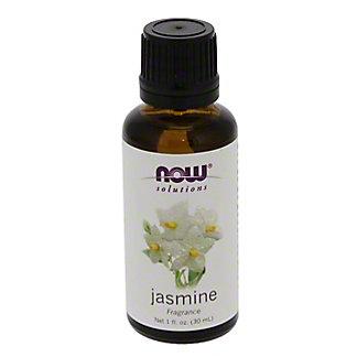 NOW Solutions Jasmine Fragrance Oil,1 OZ
