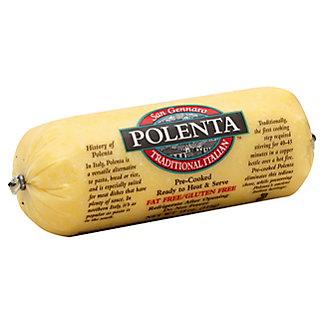San Gennaro Traditional Italian Polenta, 18 oz