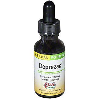 Herbs Etc. Deprezac Extract, 1 OZ.