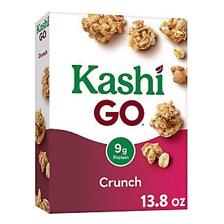 Kashi GoLean Crunch! Cereal, 13.8 oz