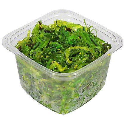 Seasoned Seaweed Salad,LB