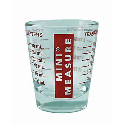 HAROLD IMPORT Mini Measures,EACH