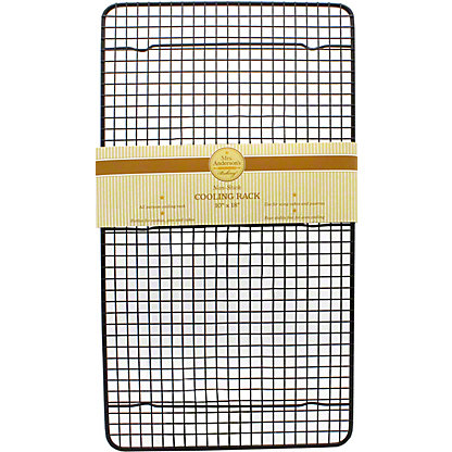 Mrs. Anderson's Non-Stick Cooling Rack, 10X18