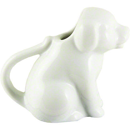 HAROLD IMPORT Mini Dog Creamer, EACH