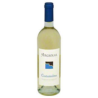 Argiolas Costamolino Blanc, 750.00 ml
