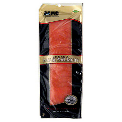 Acme Smoked Salmon,16 OZ