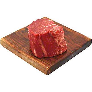 Prime Natural Filet Mignon