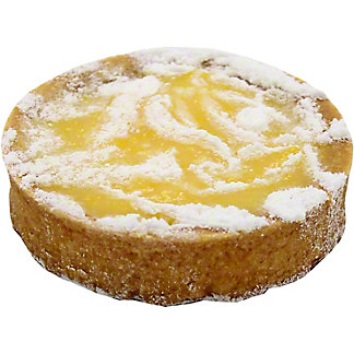 Central Market Lemon Tartlet,2 OZ