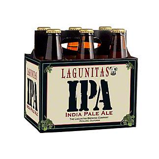 Lagunitas India Pale Ale 6 PK Bottles,12 OZ