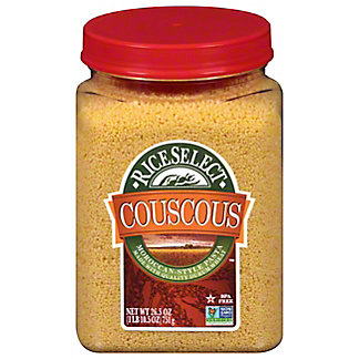 Rice Select Original Couscous,31.7 OZ