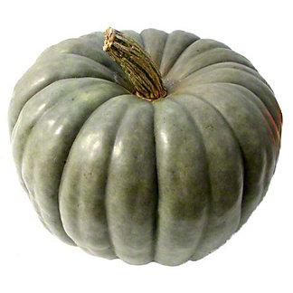 Fresh Jarradale Pumpkin,EACH