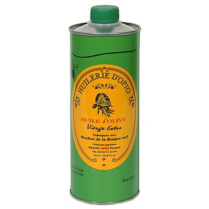 Huilerie D'Opio Moulins Extra Virgin Olive Oil,16.90 oz