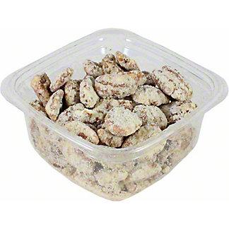Bulk Pina Colada Frosted Pecans,LB