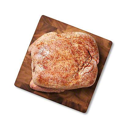 La Boucherie Crawfish Jambalaya Stuffed Tur-Duc-Ken, 15 lb
