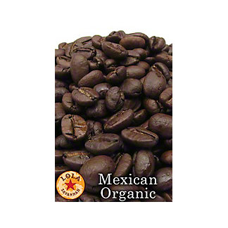 Lola Savannah Mexican Organic Coffee,1 LB