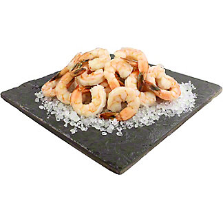 Fresh Cooked Cocktail Shrimp, LB
