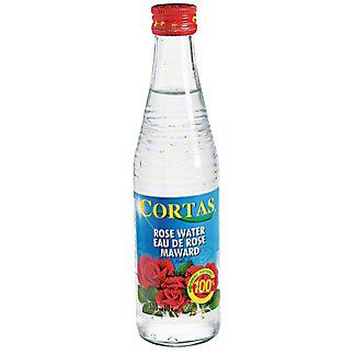 Cortas Rose Water,10 OZ