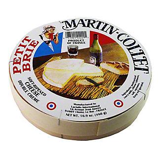 Martin Collet Petit Brie,17 OZ