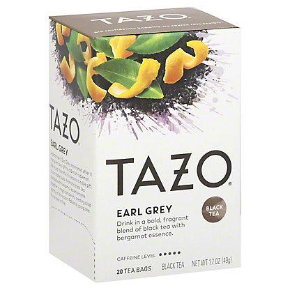 Tazo Tazo Earl Grey Black Tea Filterbags,20 CT