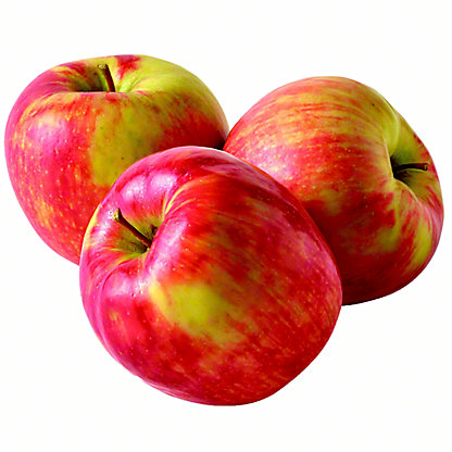 Fresh Organic Honeycrisp Apples