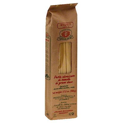 Rustichella d' Abruzzo Spaghetti,17.5oz.