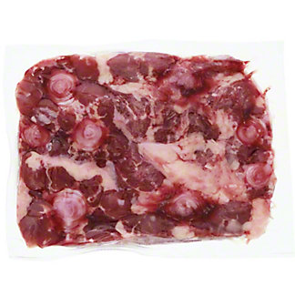 Market Beef Oxtails Value Pack,sold by the pound
