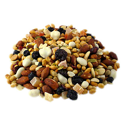 SunRidge Farms Berry Cherry Snack Mix, sold by the pound