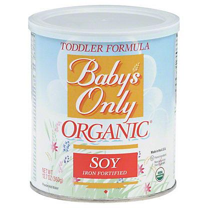 Babys Only Organic Organic Soy Powder,12.7OZ