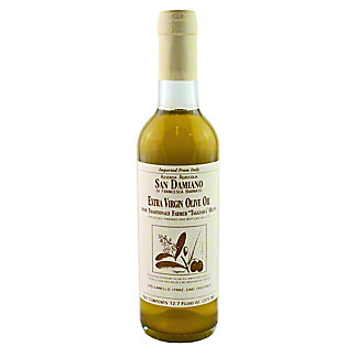 San Damiano Original Extra Virgin Olive Oil,12.68O