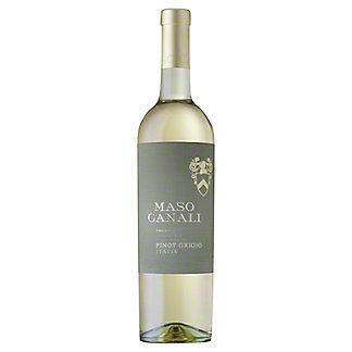 Maso Canali Pinot Grigio, 750 mL