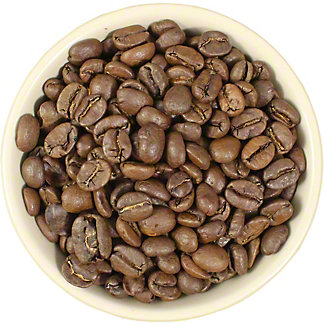 What's Brewing Red Sea Blend Coffee, by lb