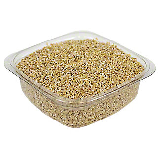 Falcon Trading Organic Steel Cut Oats,sold by the pound