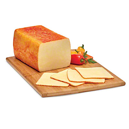 H-E-B Muenster Natural Cheese, lb