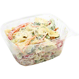 Central Market Bow Tie Pasta and Dill Salad, by lb