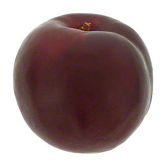 Fresh Organic Black Plum