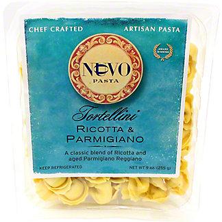 Nuovo Pasta Ricotta And Parmigiano Tortellini,9 OZ