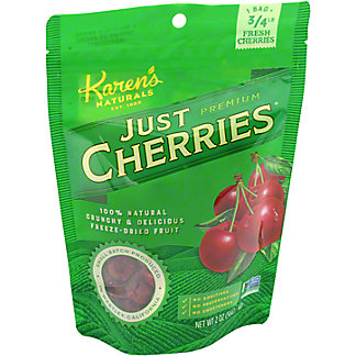 Just Tomatoes, Etc.! Just Cherries,2.5 OZ
