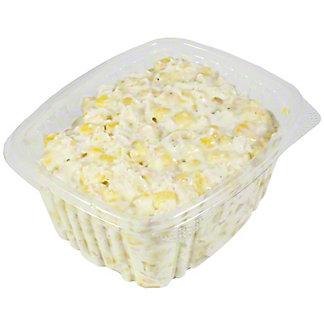 CENTRAL MARKET Creamed Corn, LB